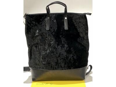 X-Change Rucksack/Tasche groß Black