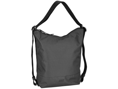 Handtasche/Rucksack Bergen Dark Grey