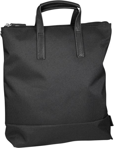 Jost X-Change Rucksack/Tasche Bergen klein Black