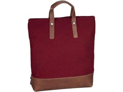 X-Change Rucksack/Tasche Farum groß Rot