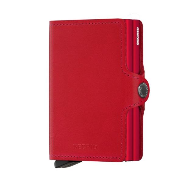 SecridTwinwallet original red red