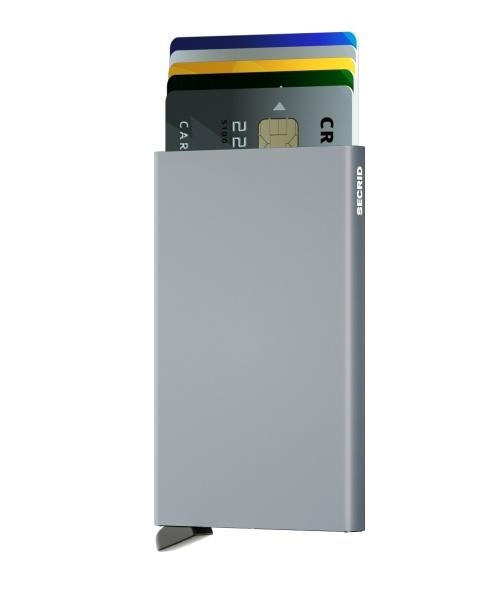 SecridCardprotector titanium
