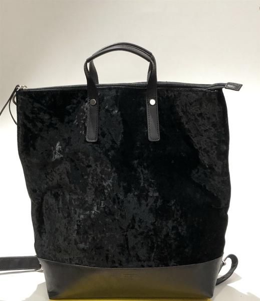 JostX-Change Rucksack/Tasche klein Black