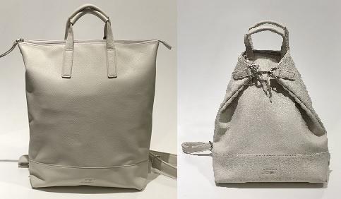 JostX-Change Rucksack/Tasche Merritt groß Offwhite
