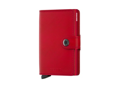 Miniwallet original red red
