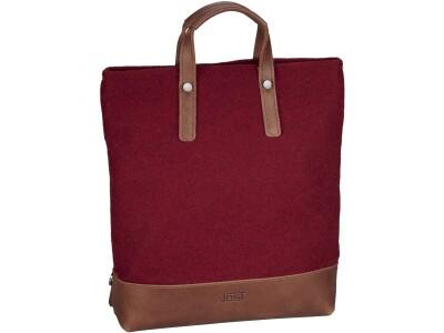 X-Change Rucksack/Tasche Farum klein Rot