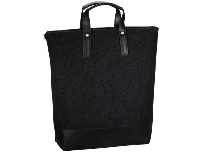 X-Change Rucksack/Tasche Farum groß Schwarz