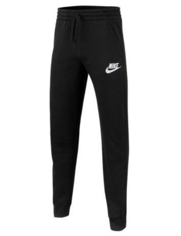Nike BOY NSW CLUB FLC JOGGER PANT
