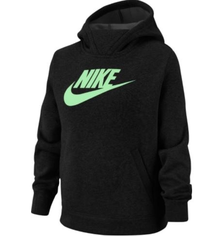 Nike NIKE SPORTSWEAR GIRLS' PULLOVER