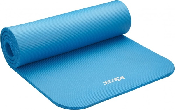 V3TecGymnastikmatte blau