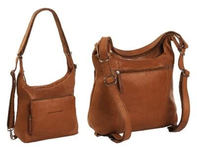 Chesterfield Handtasche/Rucksack