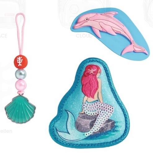 Step by StepMagic Mags Mermaid