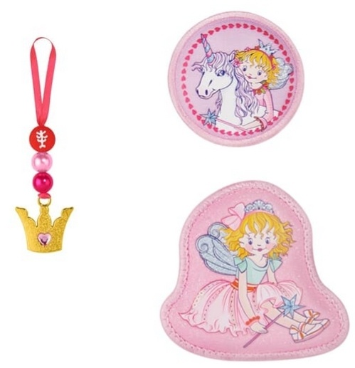 Step by Step Magic Mags Prinzessin Lillifee Rosarien