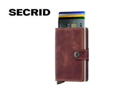 SECRID - Miniwallet