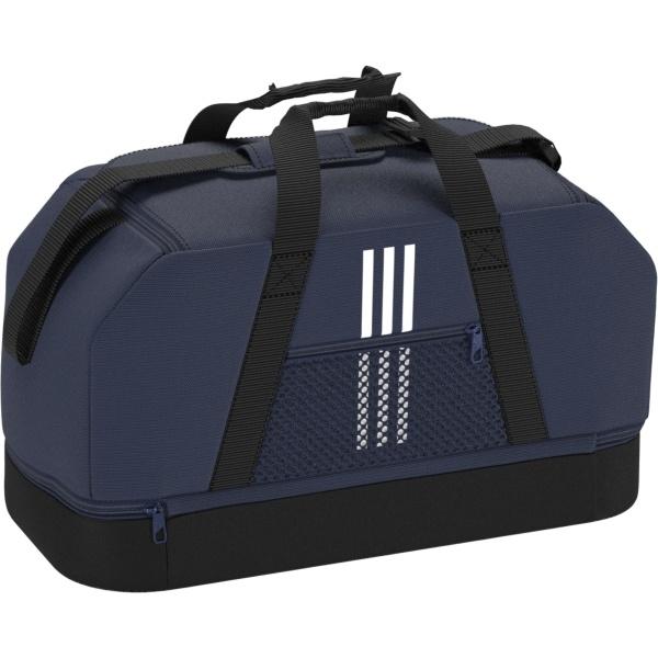 adidasTIRO Duffel Bag mit Bodenfach