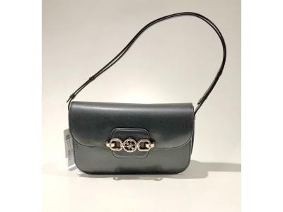 13210 Handtasche mit Überschlag