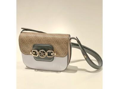 13780 Handtasche mit Überschlag