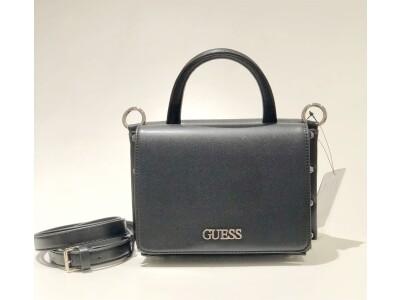 80180 Handtasche mit Überschlag