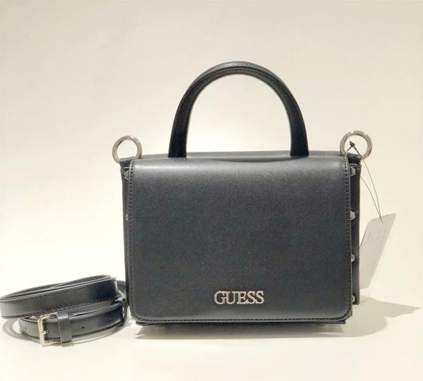 Guess 80180 Handtasche mit Überschlag