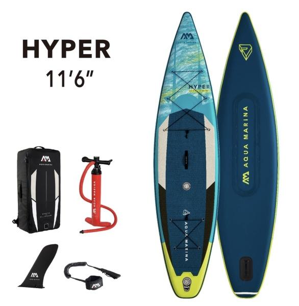 Aqua Marina Hyper 11.6 Touring