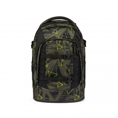 Satch by ErgobagSatch Pack Geo Storm