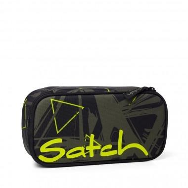 Satch by ErgobagSchlamperbox Geo Storm