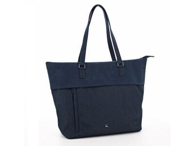 Shopper S910-F blau