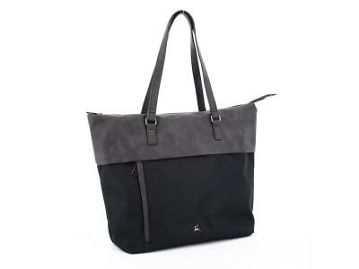 Shopper S910-F schwarz