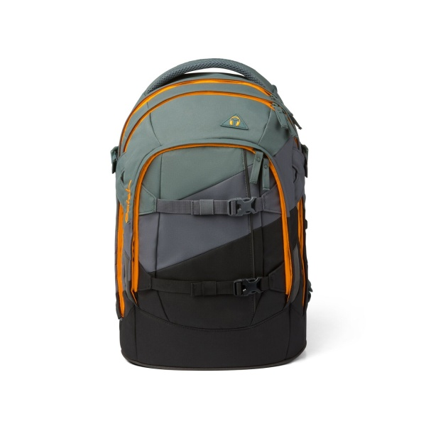 Satch by Ergobag Satch Pack Schulrucksack NOW OR NEVER Edition