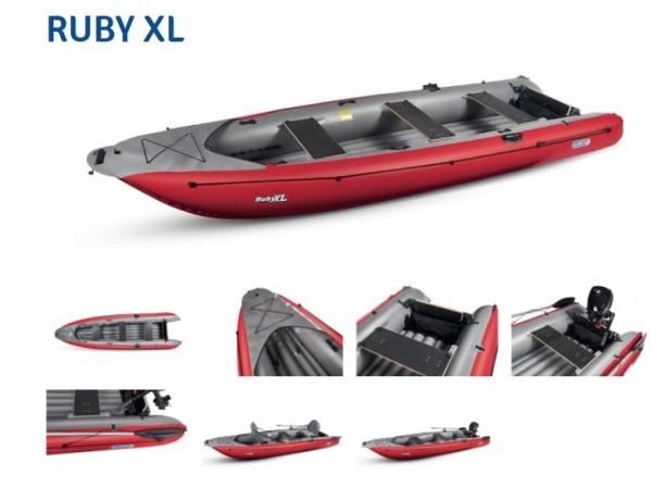 GumotexRuby XL