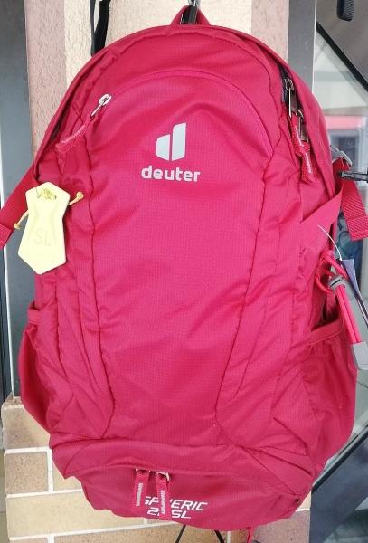 DeuterSpheric 22 SL