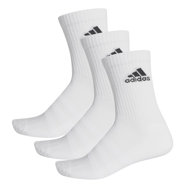 adidasCushion Crew Sock weiß