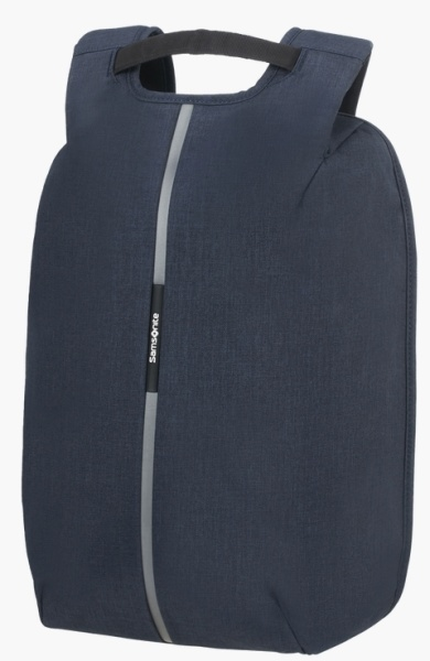 SamsoniteSecuripak Laptop Rucksack 15.6 blue