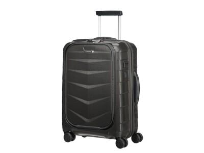 Lite-Biz 4R-Bordtrolley mit Fronttasche