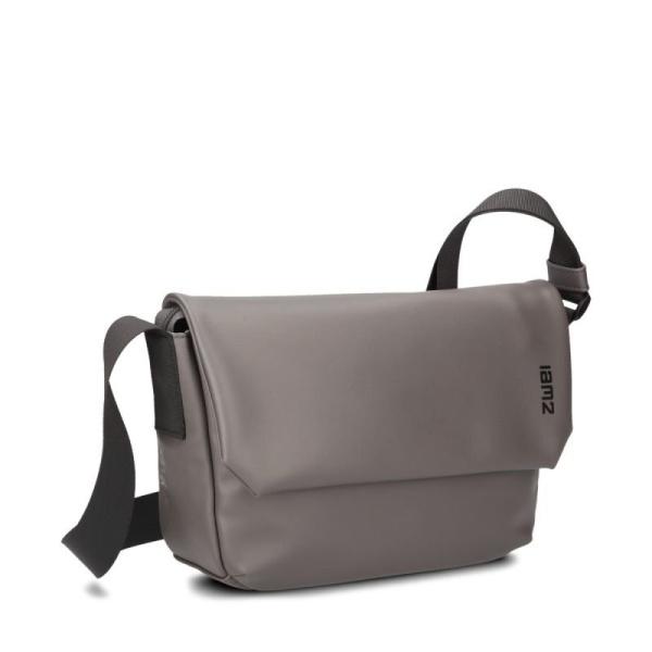 ZweiMessenger Bag CA60 STONE