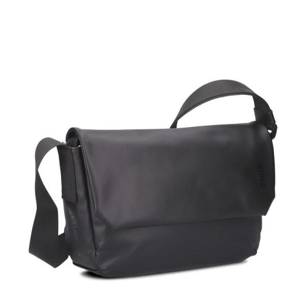 ZweiMessenger Bag CA60 BLACK