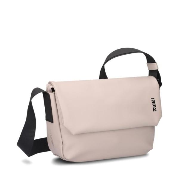 ZweiMessenger Bag CA60 SAND