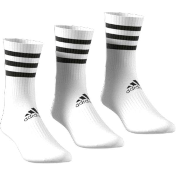 adidasCushion Crew 3 Stripes