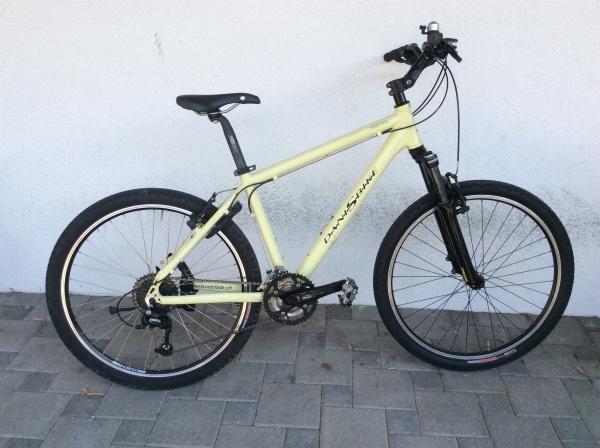 Danis Bike