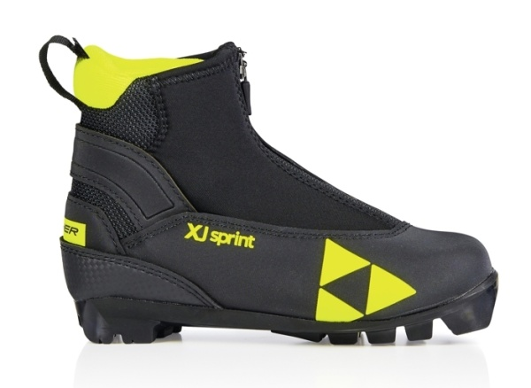 Fischer Sports XJ Sprint