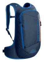 OrtovoxPowder Rider 16 blue lake