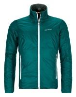 OrtovoxPiz Boval Jacket M pacific green