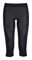 OrtovoxComp 120 Light Short Pants W black raven