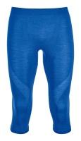 OrtovoxComp 120 Light Short Pants M just blue