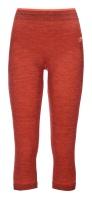 OrtovoxComp 230 Short Pants W coral