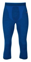 OrtovoxComp 230 Short Pants M just blue
