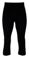 OrtovoxComp 230 Short Pants M black raven