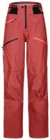 OrtovoxDeep Shell Pants W blush