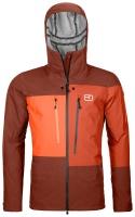 OrtovoxDeep Shell Jacket M clay orange
