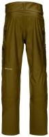 OrtovoxDeep Shell Pants M green moss